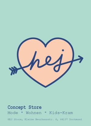 HEJ Store